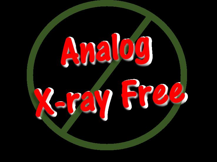 Analog Xray