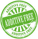 filters - additive free